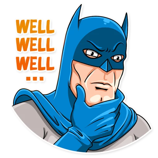 Batman - Sticker 6