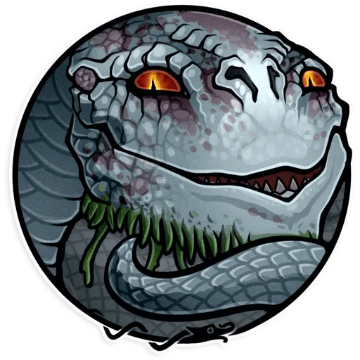 God Of War - Sticker 24