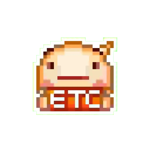 Basic Audition emotes - Sticker 15
