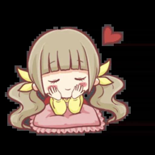Best friend - Sticker 8