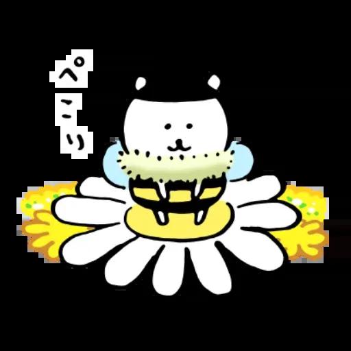 搞笑白熊2 - Sticker 28