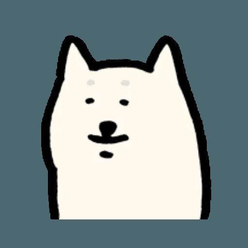 W bear emoji 2 - Sticker 3