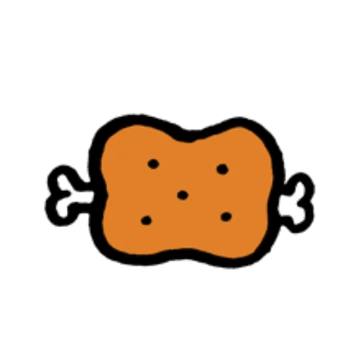 W bear emoji 2 - Sticker 2