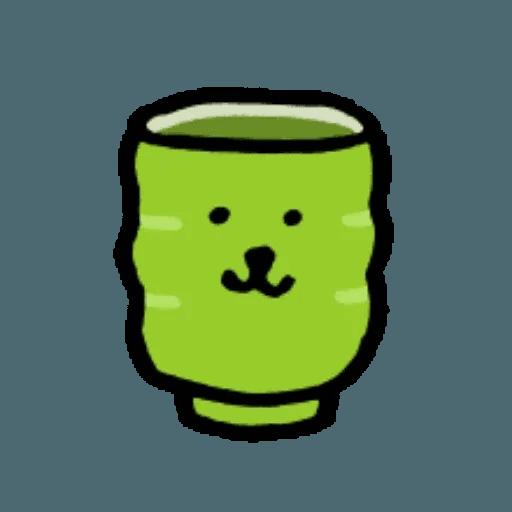 W bear emoji 2 - Sticker 13