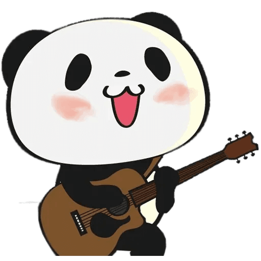 LittlePanda - Sticker 16