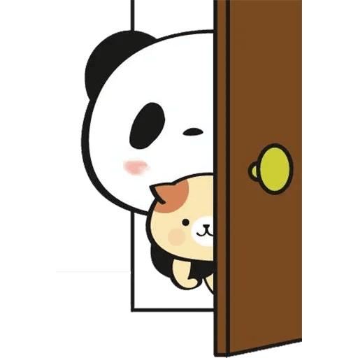 LittlePanda - Sticker 13