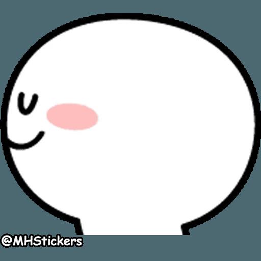 Spoiled rabbit 26 - Sticker 9