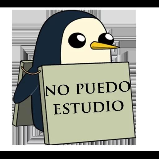 Pingüinos Garcy99 - Sticker 11