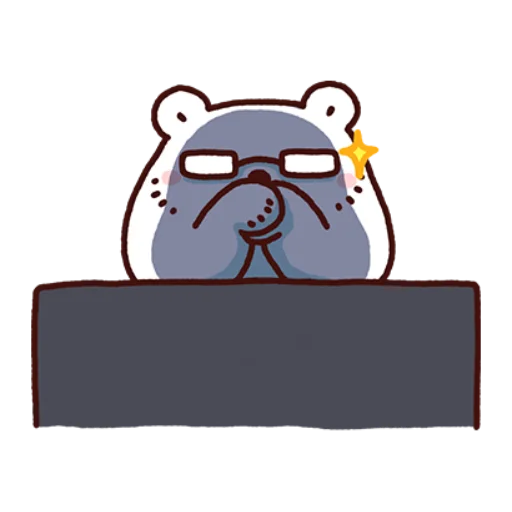 白白日記 - Sticker 16