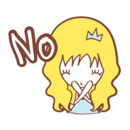 Princess - Sticker 18