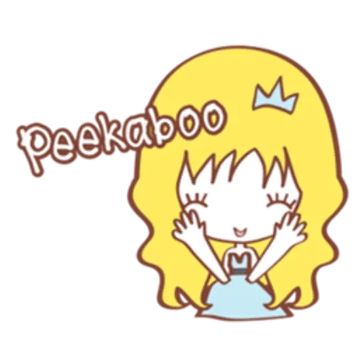 Princess - Sticker 4