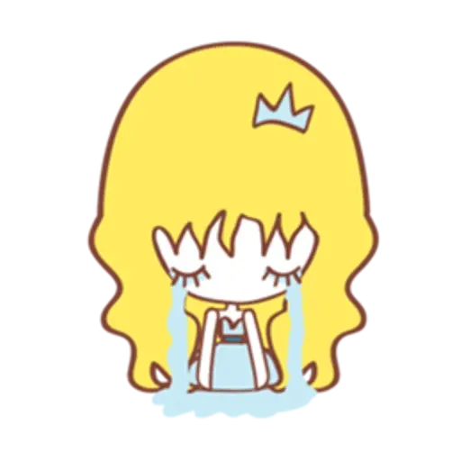 Princess - Sticker 3