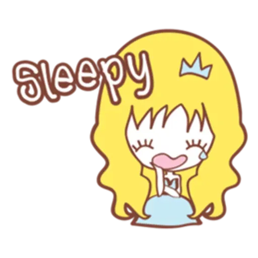 Princess - Sticker 17