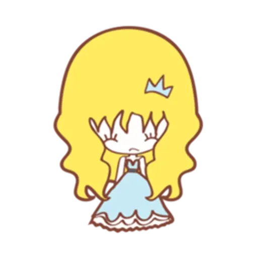 Princess - Sticker 28