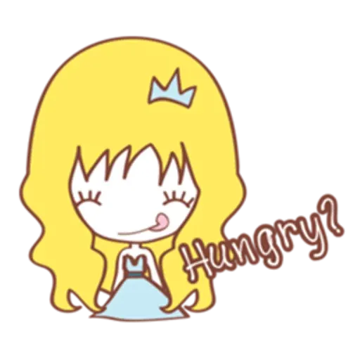 Princess - Sticker 12