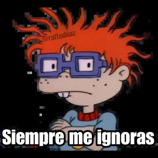 Nickelodeon - Sticker 11
