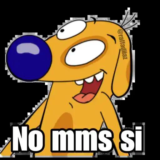Nickelodeon - Sticker 7