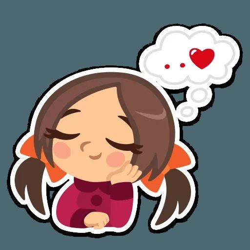 Lovers - Sticker 6