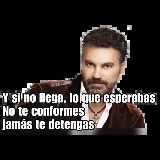 Luis Miguel - Chayanne - Mijares - Sticker 20