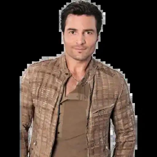 Luis Miguel - Chayanne - Mijares - Sticker 22