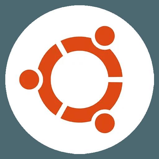 Web Technology Logos III - Sticker 25