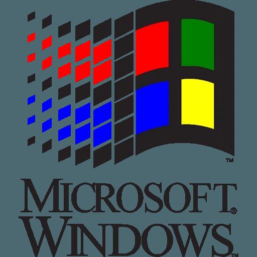 Web Technology Logos III - Sticker 23