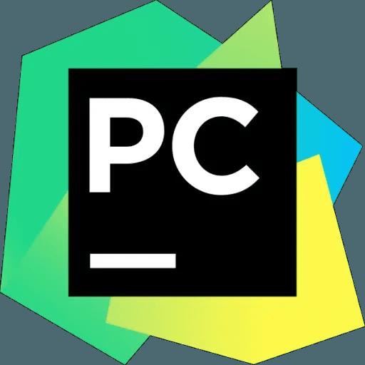 Web Technology Logos III - Sticker 2