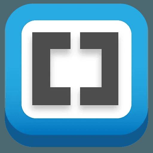 Web Technology Logos III - Sticker 21