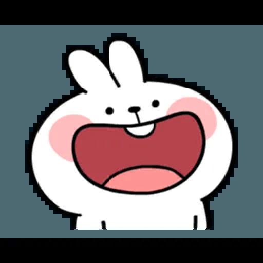 Spoiled Rabbit Best 1 - Sticker 27