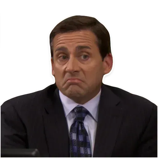 The Office (US) - Sticker 18