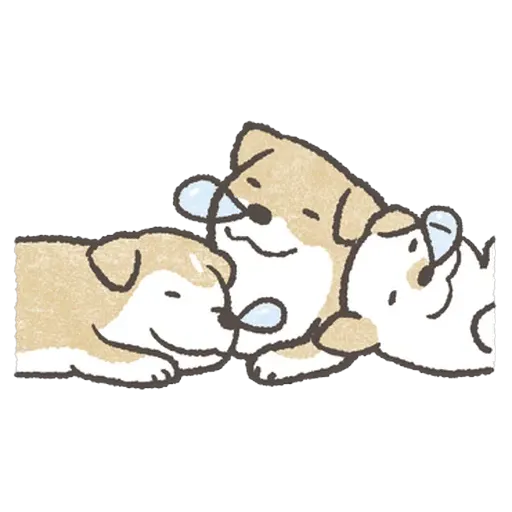 doggo - Sticker 11