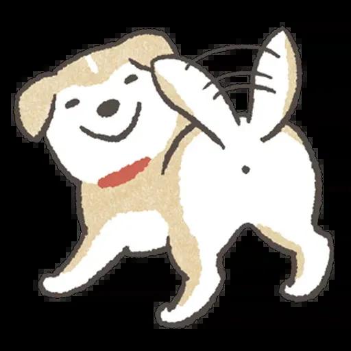 doggo - Sticker 9