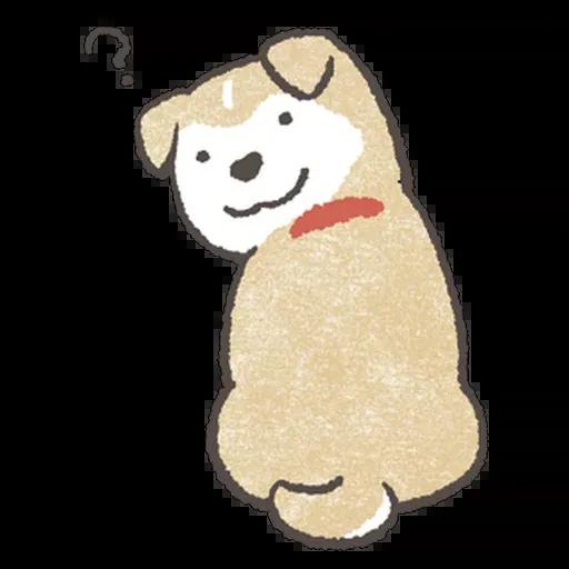 doggo - Sticker 20