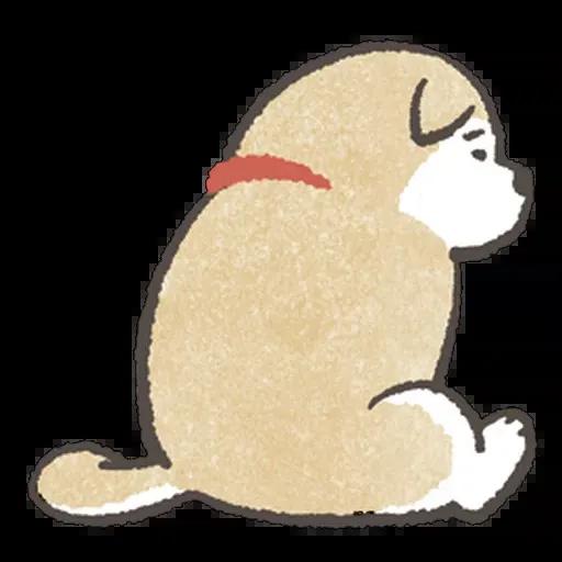 doggo - Sticker 13