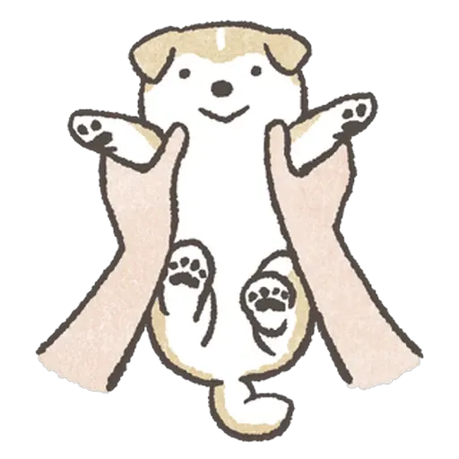 doggo - Sticker 8
