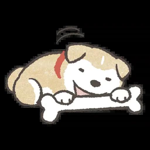doggo - Sticker 17