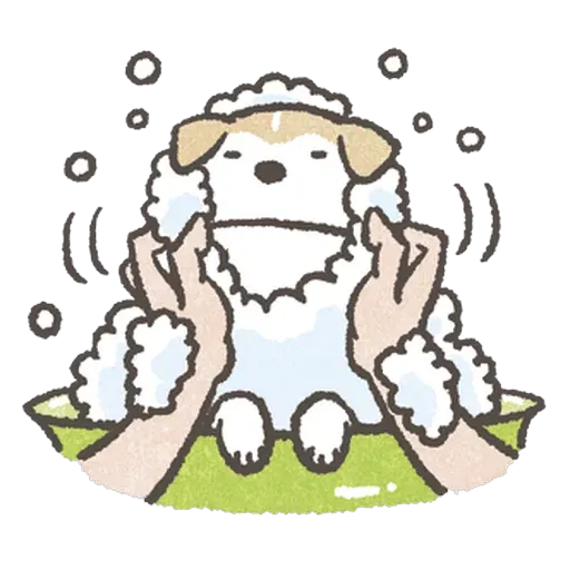 doggo - Sticker 12