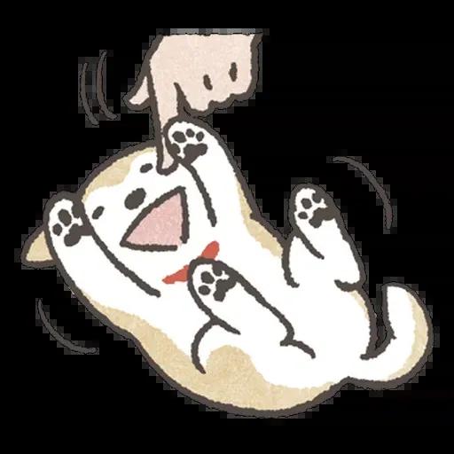doggo - Sticker 6