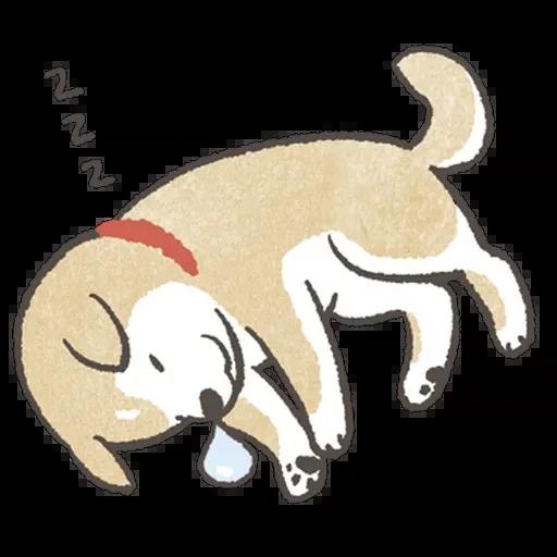 doggo - Sticker 5
