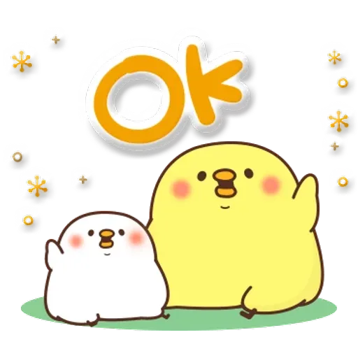 Chickq - Sticker 22
