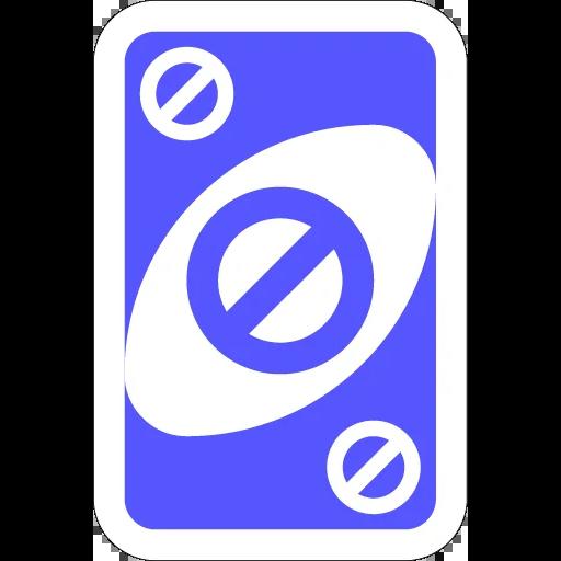 Uno - Sticker 11