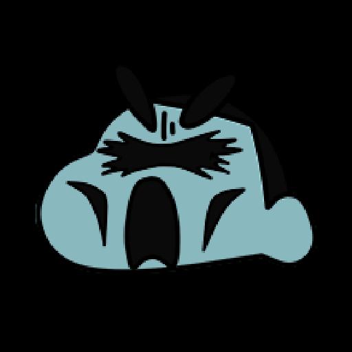 蠟筆小新表情包 - Sticker 10