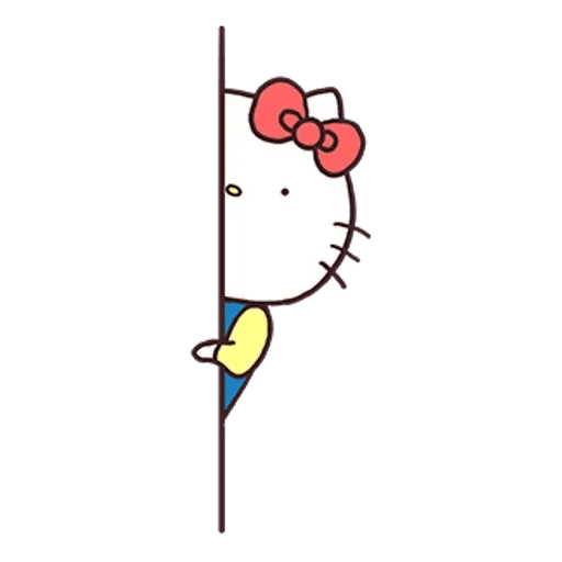 Kitty - Sticker 4