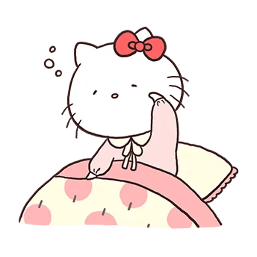 Kitty - Sticker 14