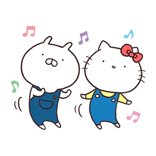 Kitty - Sticker 29