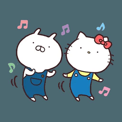 Kitty - Sticker 29