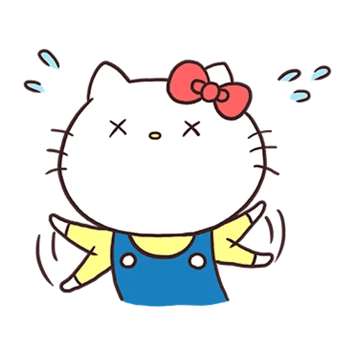 Kitty - Sticker 21