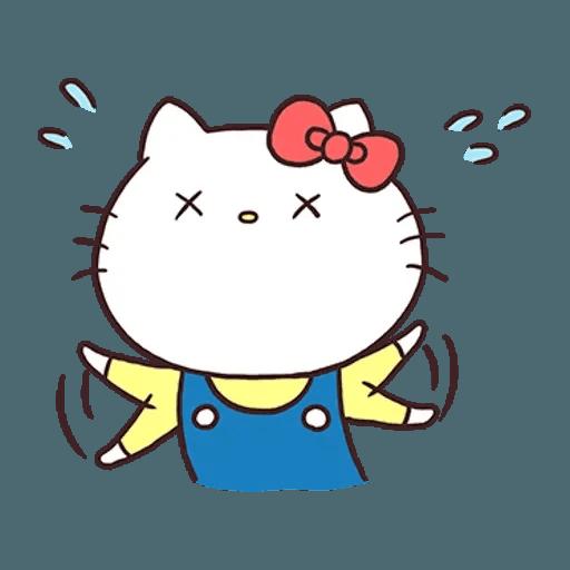 Kitty - Sticker 21
