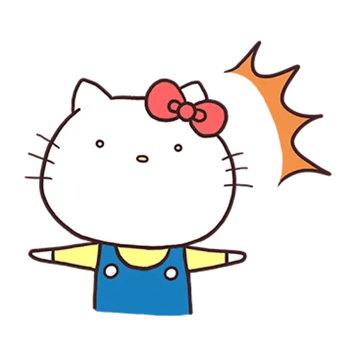 Kitty - Sticker 20