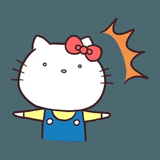 Kitty - Sticker 20